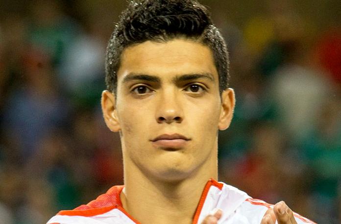 Raúl-Jiménez