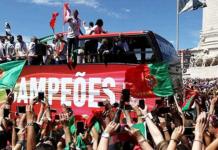 Recepción-Portugal
