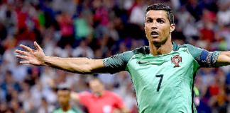 Ronaldo-Cristiano
