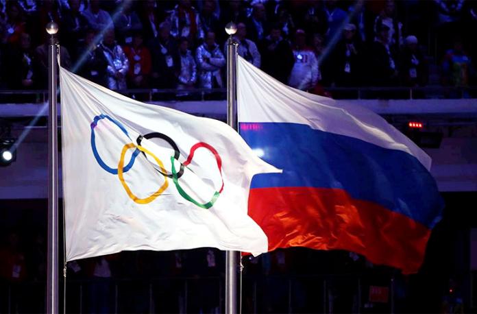 Rusos-Olimpiadas