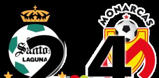 Santos2Monarcas4