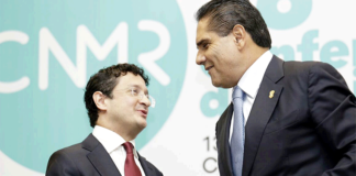 Silvano-Aureoles-Virgilio-Andrade-Martínez