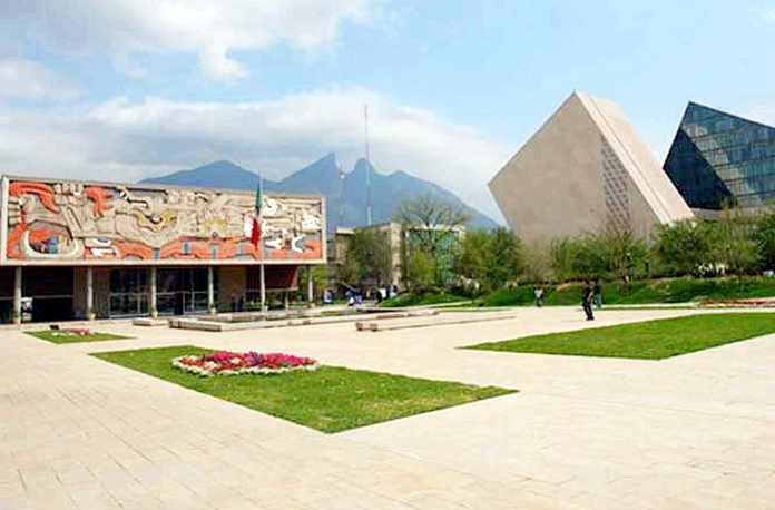 Tec-de-Monterrey