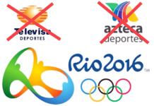 ni-Televisa-ni-Tvazteca-Juegos-Olímpicos