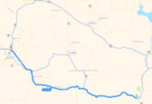 Carretera-Zacapu-Zamora