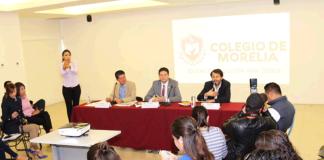 Colegio-Morelia