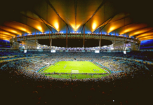 Estadio-Maracaná
