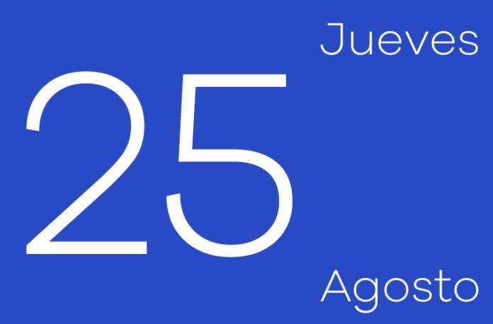 Hoyjueves25deagosto