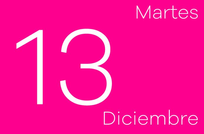 hoy13dediciembre