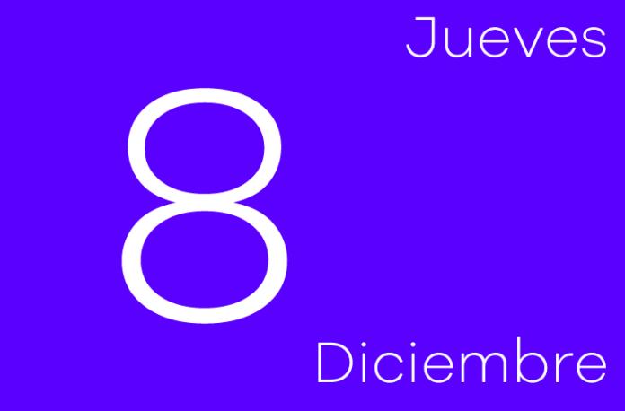 hoy8dediciembre