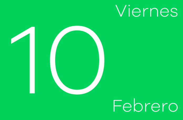 Hoy10defebrero