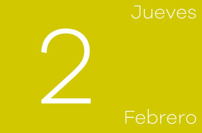 Hoy2defebrero