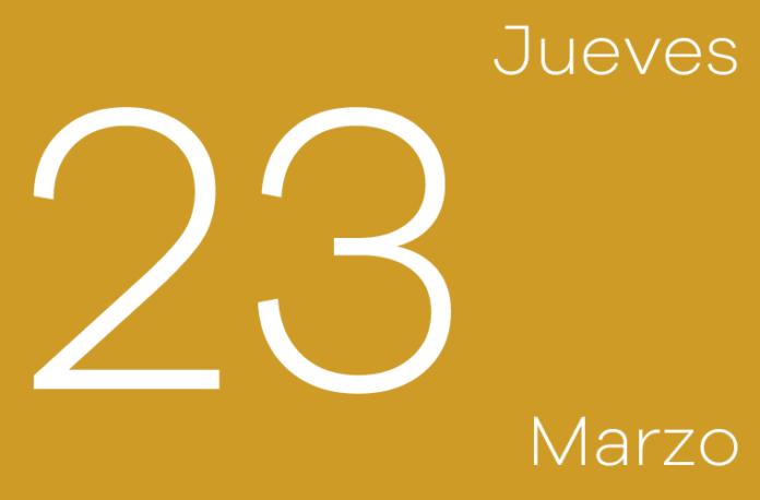 Hoy23demarzo