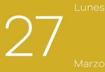 Hoy27demarzo