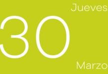 Hoy30demarzo