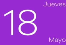 Hoy18demayo